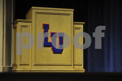 Langston University 2013 Homecoming Pagent