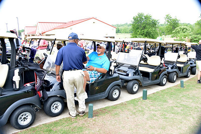 Langston University Golf Tournament