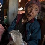 Langtang Distribution, November