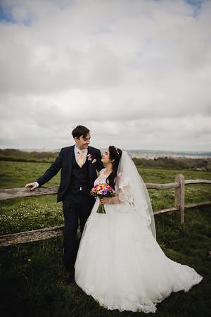 Langton Wedding