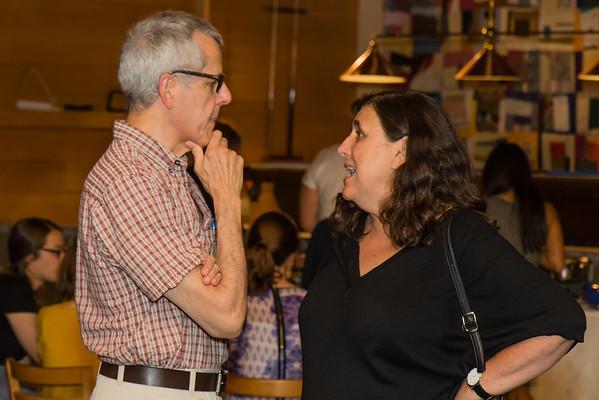 2015 Language Schools Masters Reception
