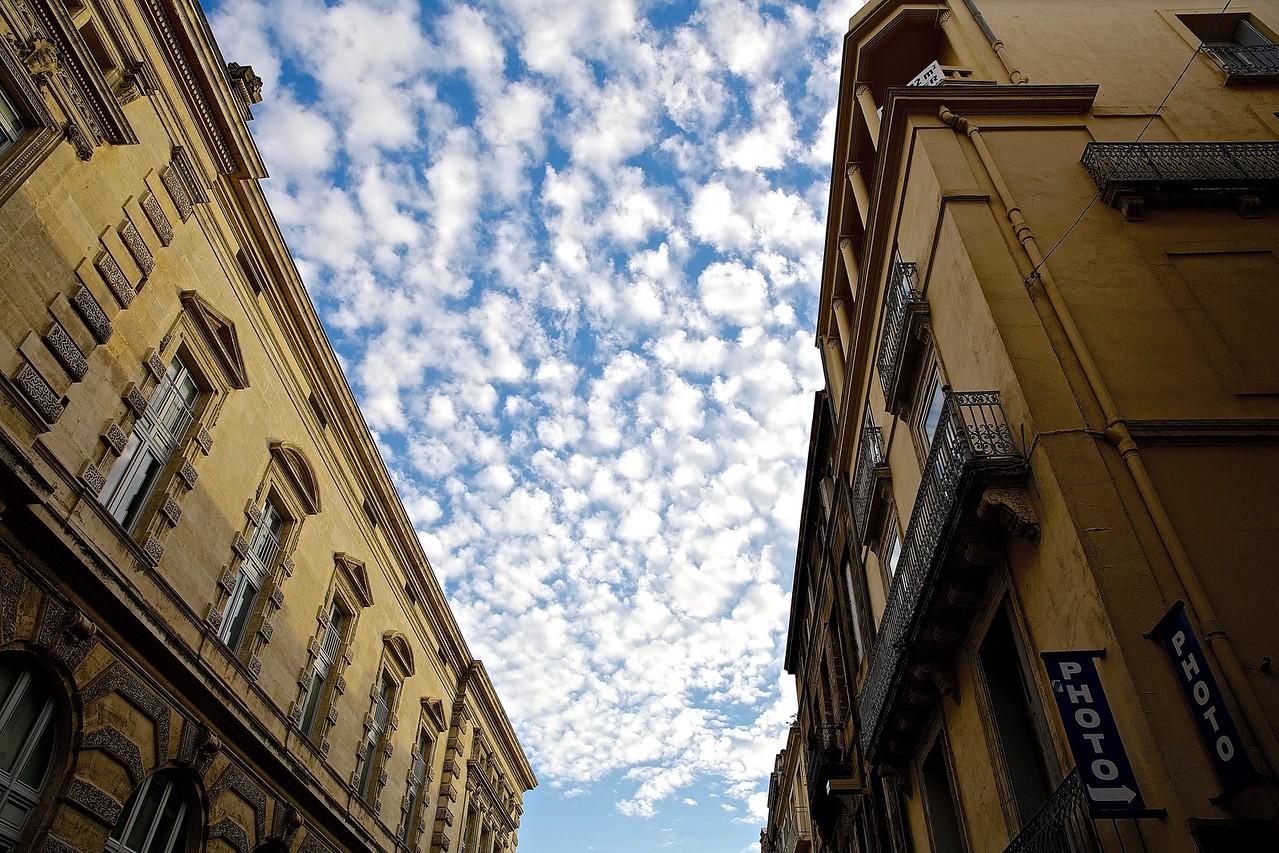 Photo. Montpellier.