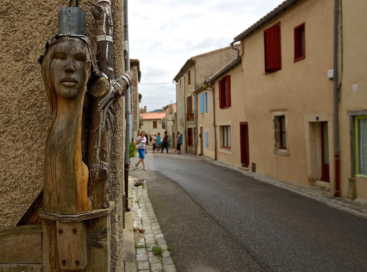 Montolieu Street.