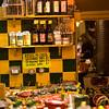 Les Halles market,Languedoc, southern France