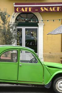 2CV CAR,FRANCE (2)