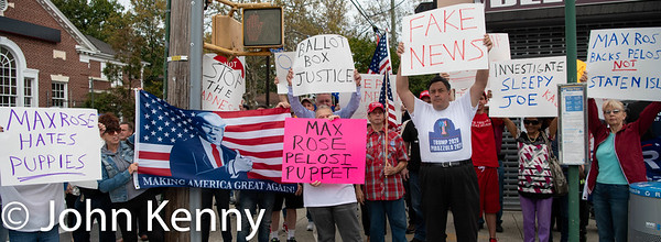 Langworthy Rally 10/7/19