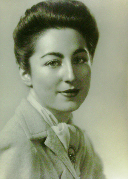 Aveline Lanie -- 1941