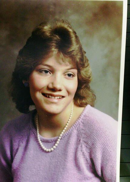 Kerry Lanie - Age 14