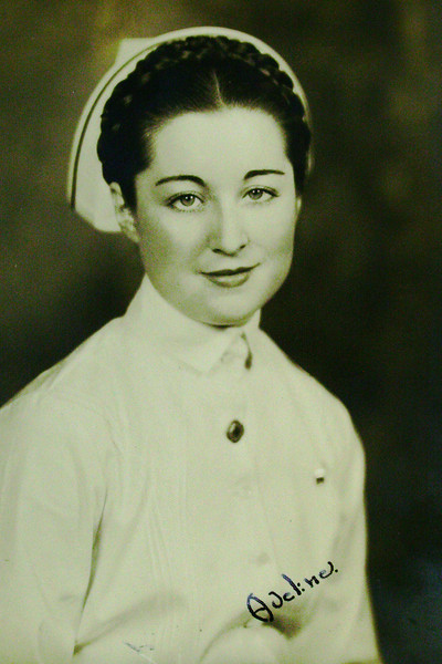 Aveline Lanie Nursing School Photo