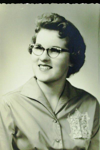 Elizabeth Johanning
