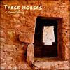 CD Cover Photo for renowned folk artist  C. Daniel Boling