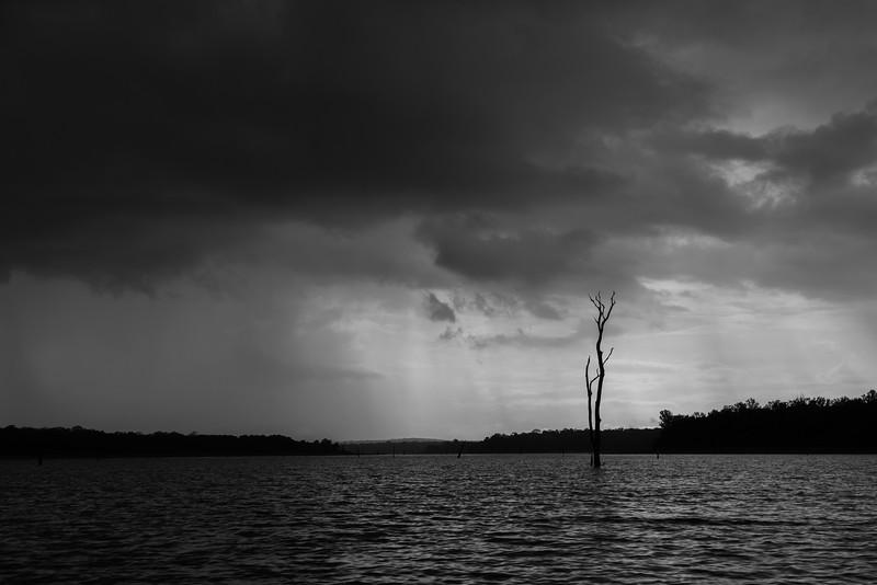 Kabini Monsoon