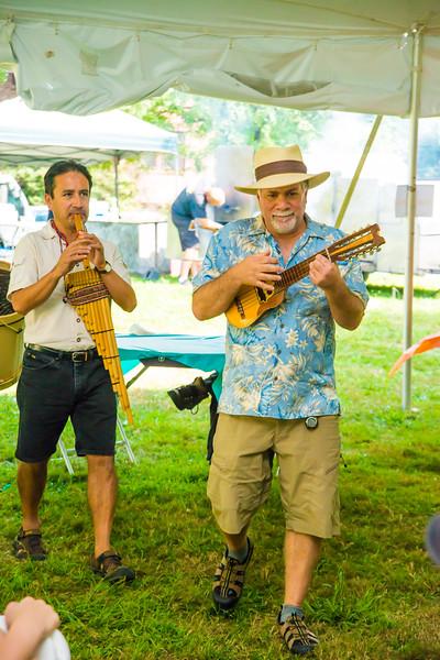 2014 Lansdowne Arts & Music Festival