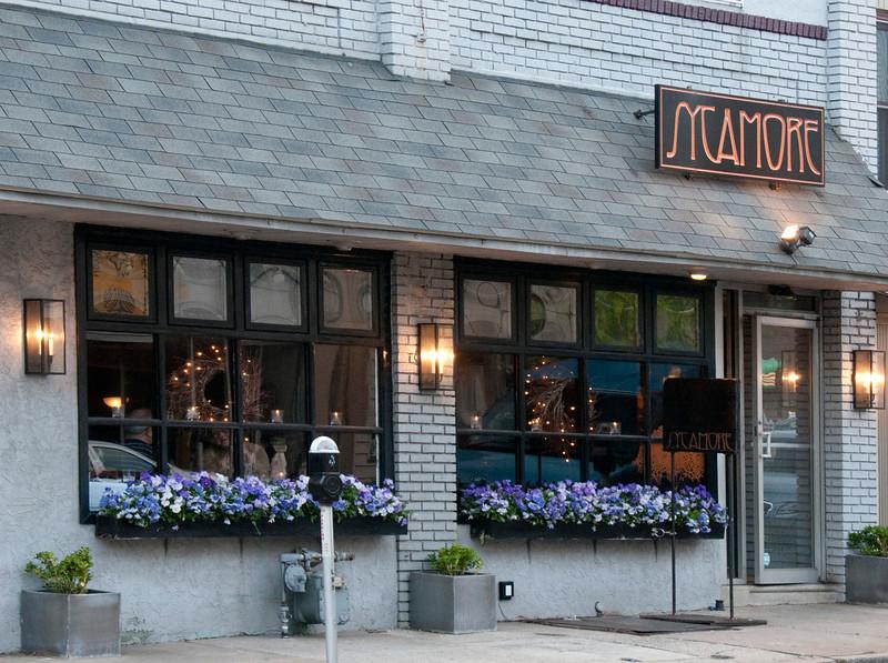 1st Friday Lansdowne, PA, May 2012