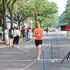 Women's first place winner Elizabeth Haglund!