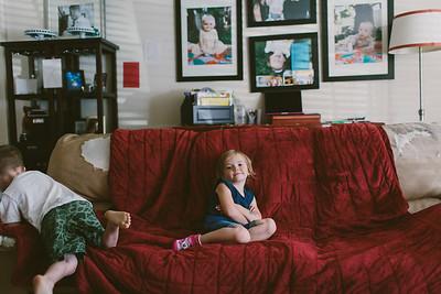 lanthier family (july 2015)