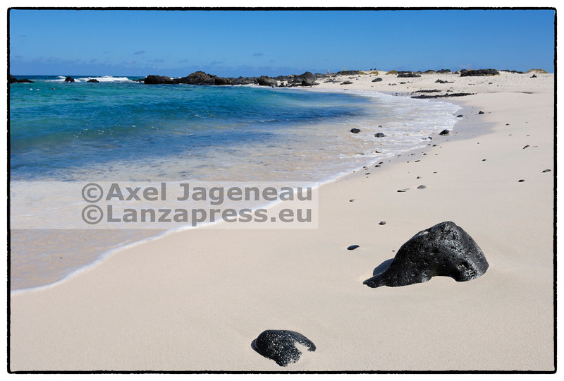 Haria - Playa Caleton Blanco