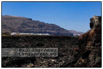 Orzola - Punta Prieta