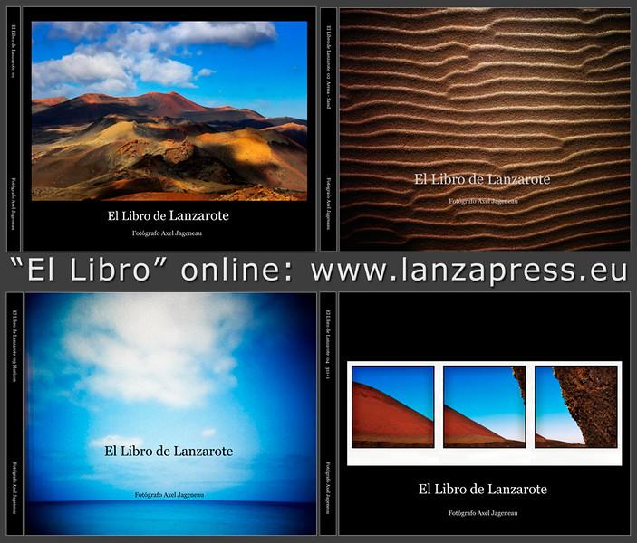 El Libro de Lanzarote ---> http://www.blurb.com/user/AxelJageneau