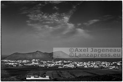 Ayuntamiento Teguise - Guatiza