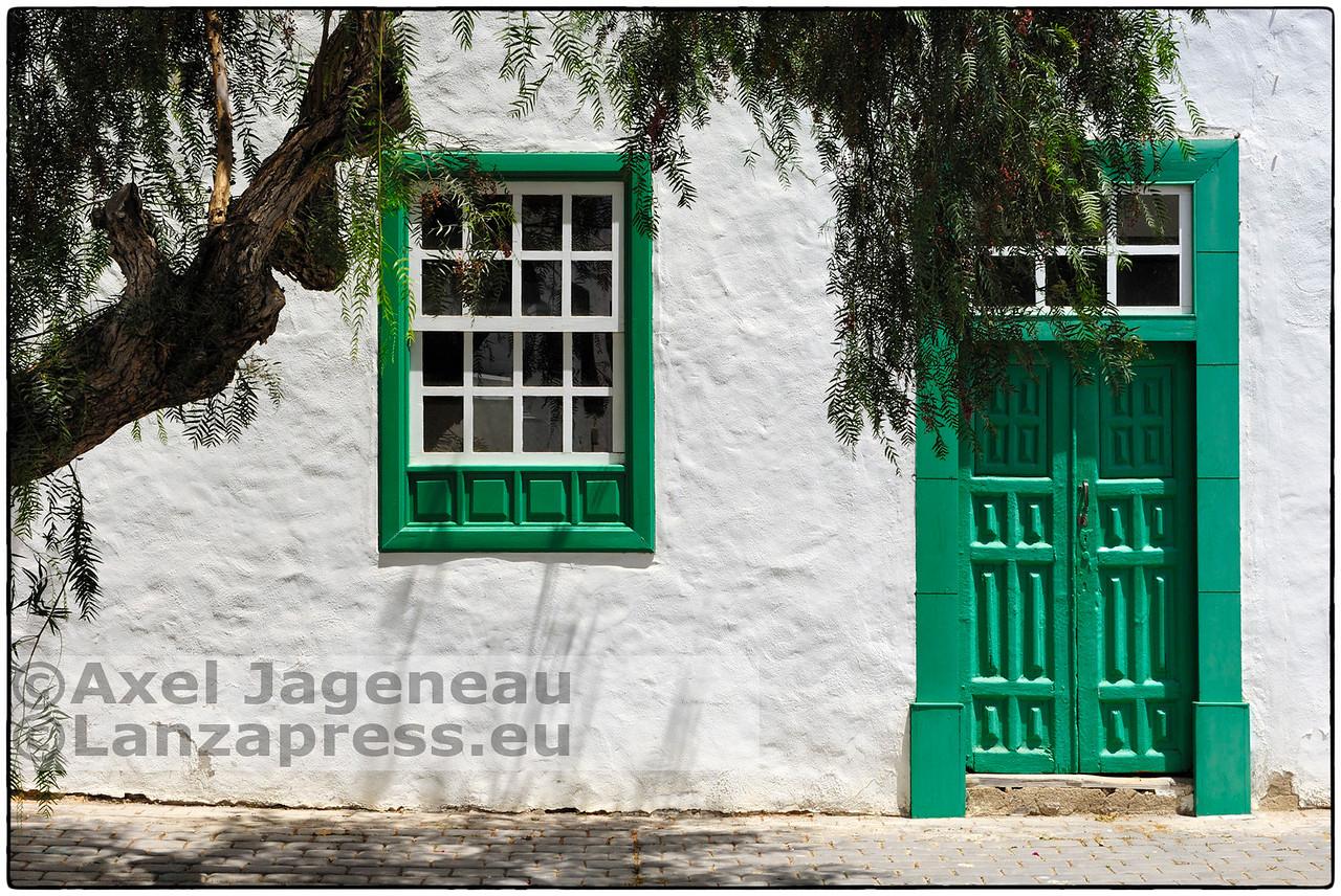 Ayuntamiento Teguise