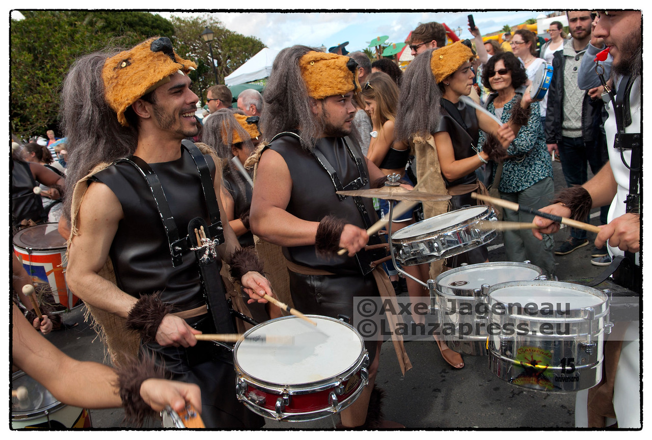 Carnaval Teguise