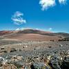 Lanzarote - Feuerberge im Nationalpark Timanfaya