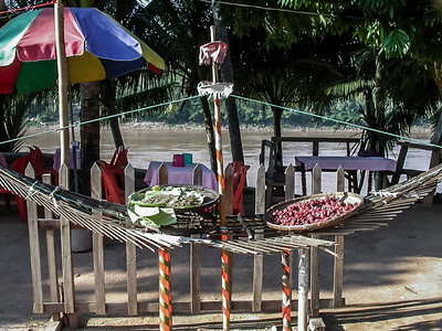 Laos 2002