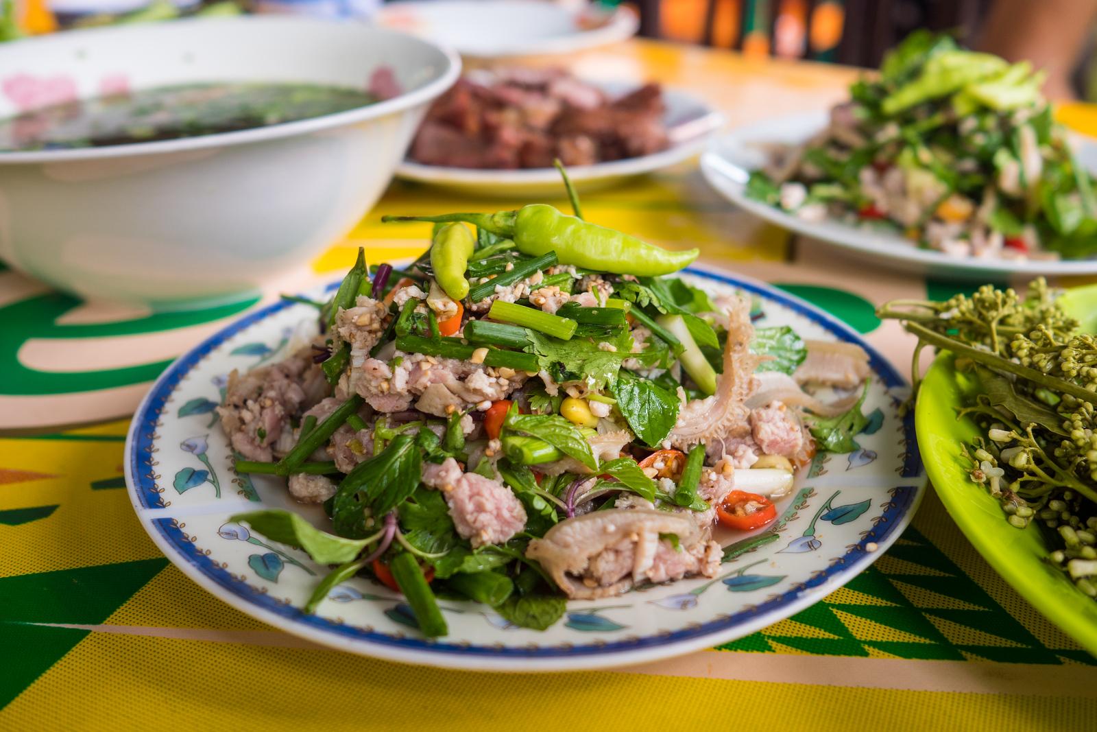 best laap Vientiane