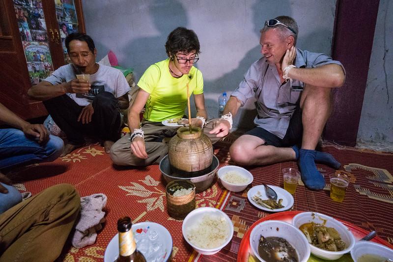 tours Luang Prabang