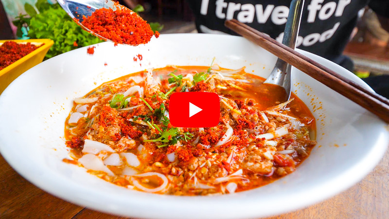 Best restaurants Luang Prabang
