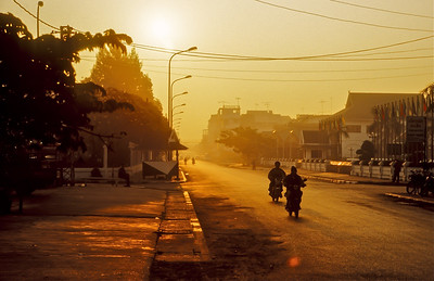 Vientiane Quick Guide, image copyright Willy Verhulst