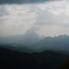 The incredible scenery between Kiewkacham and Kasi