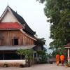 Phu That Monastery
