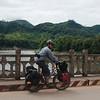 Leaving Nong Khiaw