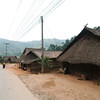 The lovely villages of Northern Laos