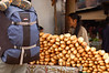 Laos, Luang Prabang: Backpackers and baguettes