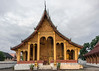 Wat Saen Buddhist temple