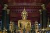 Wat Mai Buddha