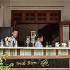 Cafe' de Laos
