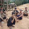 Akha village elders