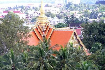 Vientiane 2005