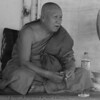 "Today's daily travel photo is of Buddhist monk cooling off on a hot day in the shade with an electric fan & water bottle in Vientiane, Laos:<br /> <a href=""http://nomadicsamuel.com/photo-blog/monk-cooling-off-vientiane-laos"">http://nomadicsamuel.com/photo-blog/monk-cooling-off-vientiane-laos</a>"