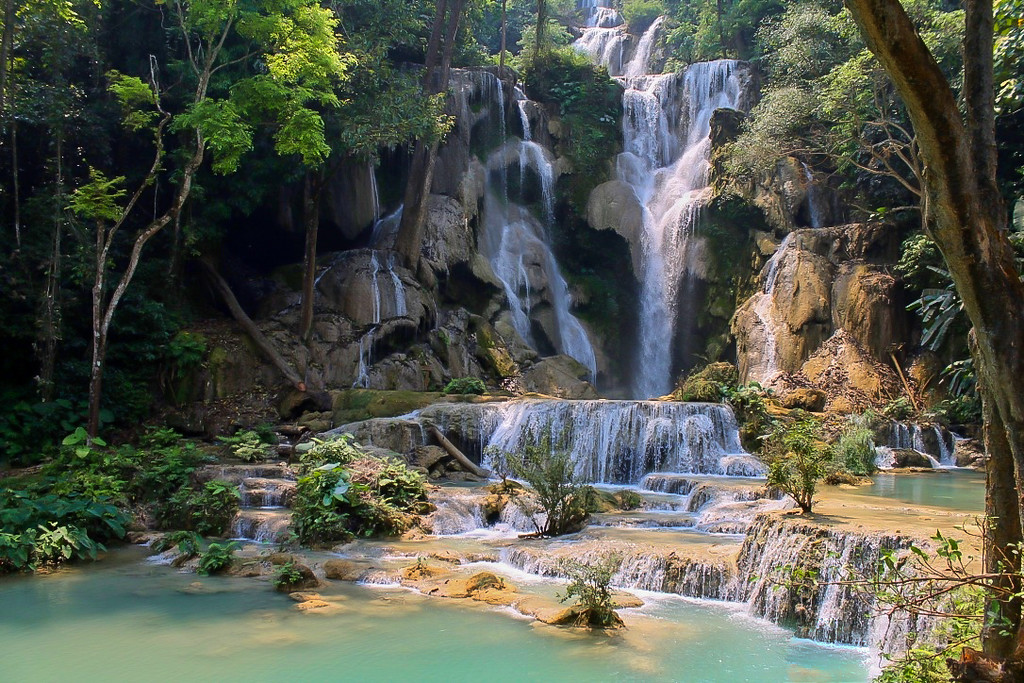 Southeast Asia Budget Guide to Laos