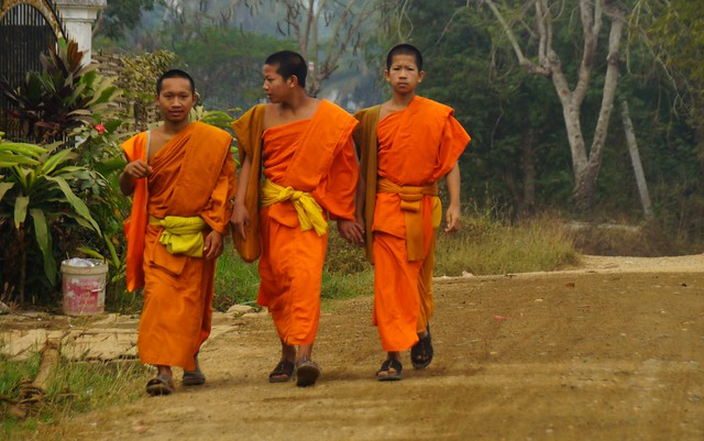 5 Spots in Laos You Won't Want to Miss