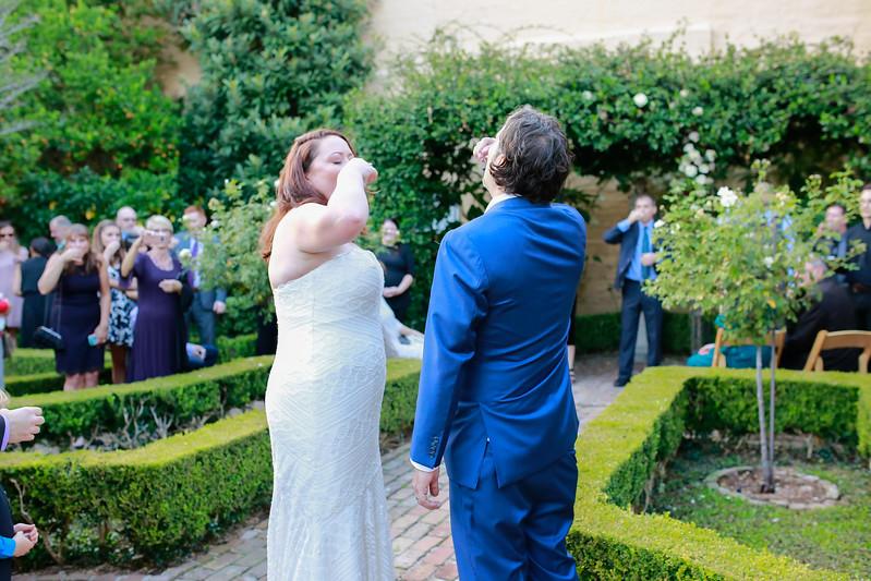 Lara and Tom - Ceremony/Reception