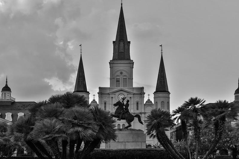 Venue\/New Orleans