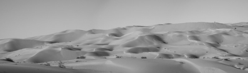 Nice dunes west of second valley in Imperial Sand Dunes