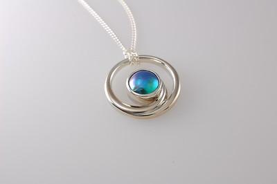 NZ Blue Pearls
