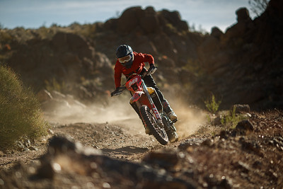 The Mint 400 Friday Bike Race 2020